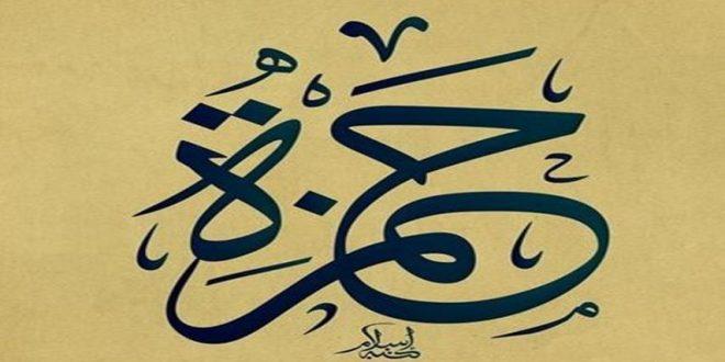 بالصور صور لاسم حمزه , تعرف على معنى اسم حمزة وصفات حامل الاسم 10958 11 660x330
