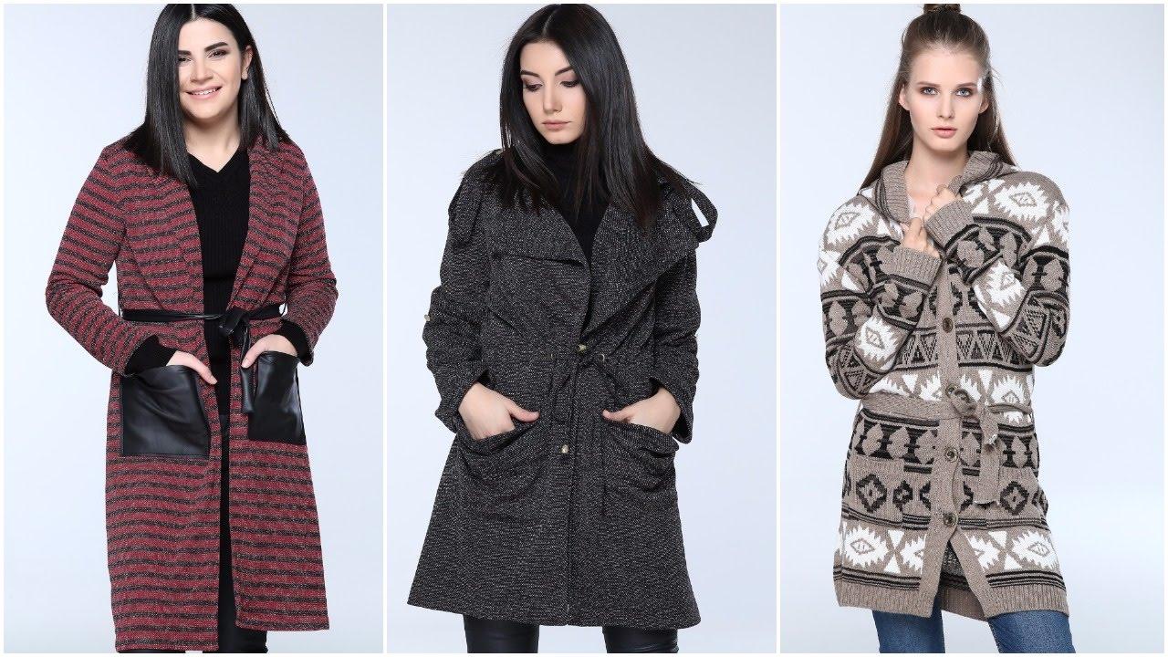 صور ملابس شتاء حريمى , موضة وشياكة ملابس الشتاء للفتيات والسيدات