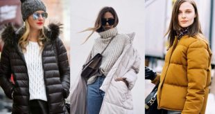 بالصور ملابس شتاء حريمى , موضة وشياكة ملابس الشتاء للفتيات والسيدات 10966 13 310x165