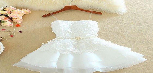 بالصور فستان في المنام , تفسير حلم الفستان 11038 2