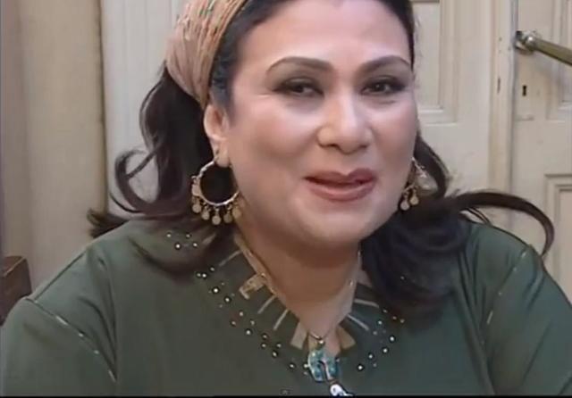 بالصور صور سلوى عثمان , صور اجمل ممثلة مصرية 11063 1