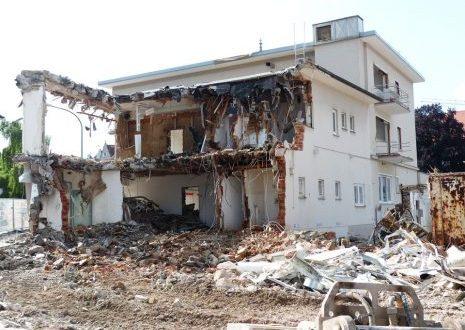 صور تفسير حلم سقوط المنزل , سقوط البيت في الحلم