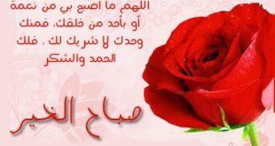 بالصور رسائل صباح الخير حب , احلي رسائل صباحية 11116 12 310x165