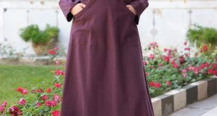 صورة عبايات خروج ملونة مصرية , لباس ملون جميل وخروج من العبايات