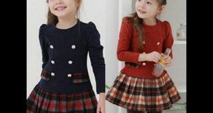 صور ازياء اطفال شتويه , ملابس صغار للشتاء