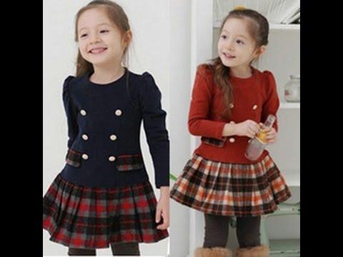 صورة ازياء اطفال شتويه , ملابس صغار للشتاء