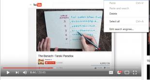 صور كيفية التحميل من اليوتيوب , طريقة التنزيل من اليوتيوب