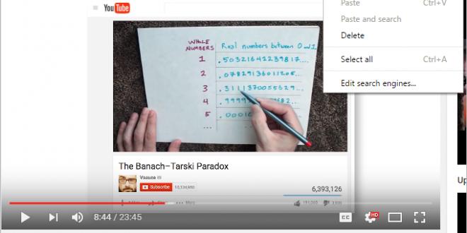 صورة كيفية التحميل من اليوتيوب , طريقة التنزيل من اليوتيوب