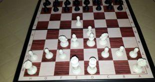 صور كيف تلعب الشطرنج , طريقة لعب الشطرنج