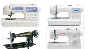 صور انواع ماكينات الخياطة , بالصور ماكينات الخياطة الجديدة