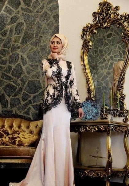صور فساتين ام العريس , فساتين سوارية تناسب ام العريس