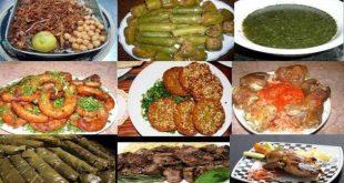 صور اكلات مصرية سريعة , اسرع الاكلات المصرية