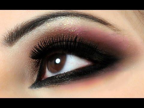 صور اجمل مكياج عيون , اجمل الاطلالات بعيون ساحرة