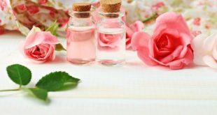 صور استخدامات ماء الورد , شوف سحر الطبيعة في ماء الورد