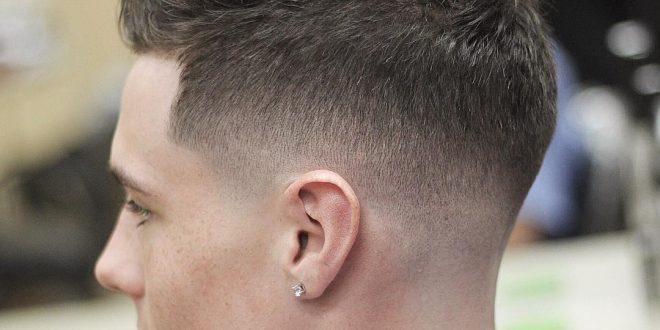 صورة قصات شعر للرجال , تالق بما هو جديد من قصات الشعر المختلفة