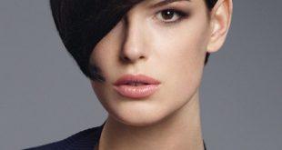 صور اسماء قصات الشعر القصير , احدث صيحات الموضة في الشعر القصير