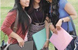 صور بنات الجامعة , الفتيات في الجامعة