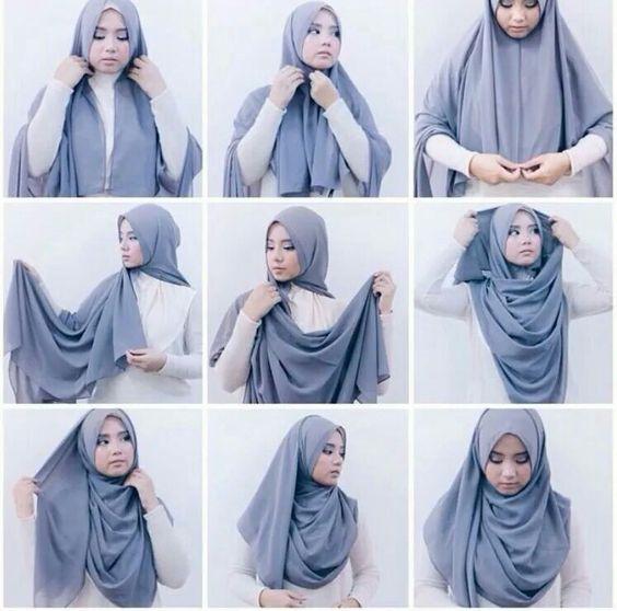 صور اجمل صور بنات محجبات , زيدي جمالك باجمل طلات الحجاب