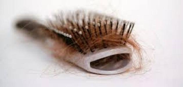 صورة تفسير احلام سقوط الشعر , وقوع الشعر في المنام