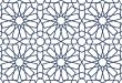صور زخارف اسلامية بسيطة , رسم الزخارف الدينية
