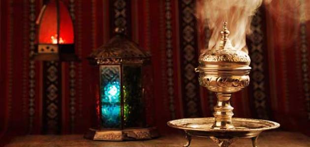 صورة هل البخور يفطر الصائم , حكم البخور في رمضان
