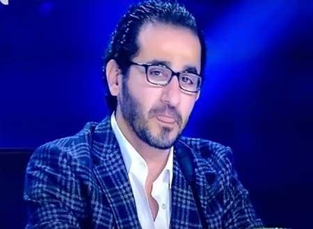 صورة صور احمد حلمى , الفنان الكوميدي احمد حلمي