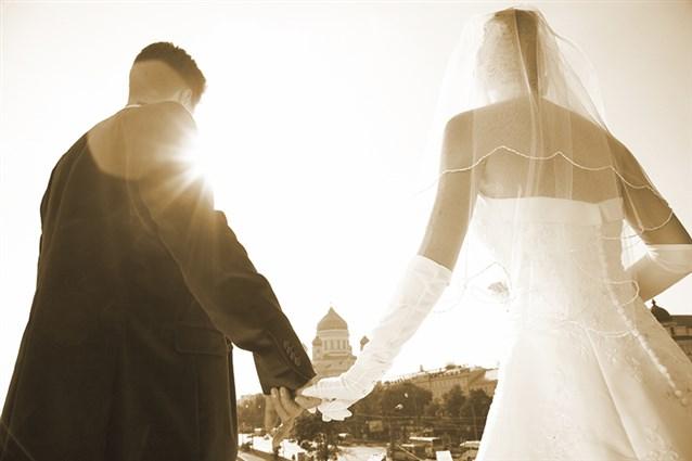 صورة تفسير حلم زواج زوجي من اختي , الزواج في المنام