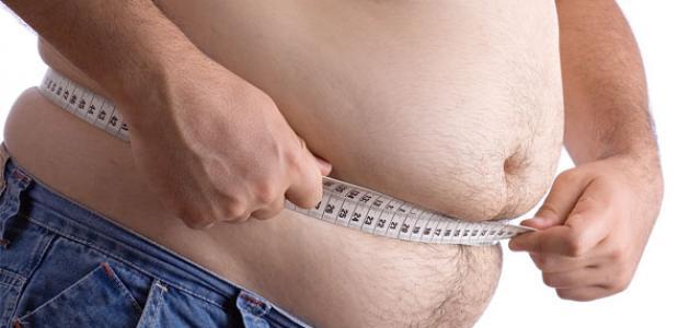 صورة كيفية التخلص من الدهون في الجسم , القضاء علي الدهون والكرش