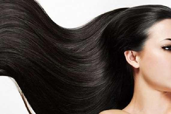 صورة سر جمال الشعر الهندي , وصفات هندية للشعر