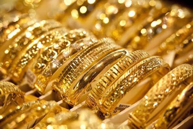 صورة تفسير الاحلام رؤية الذهب , الذهب في المنام