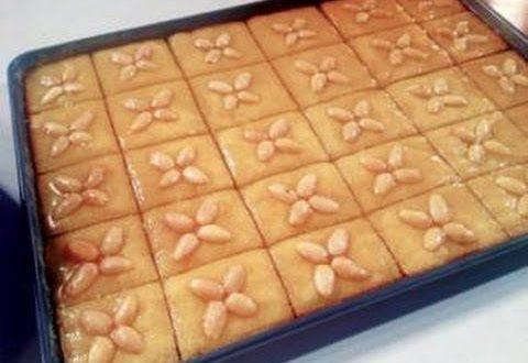 صورة انواع الحلويات بالصور , صور حلوي شهية