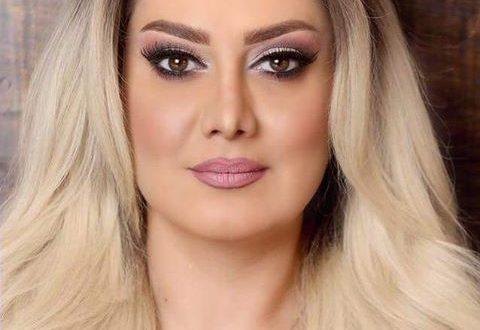 صورة زهور علاء فيس بوك , صور الفنانة زهور علاء