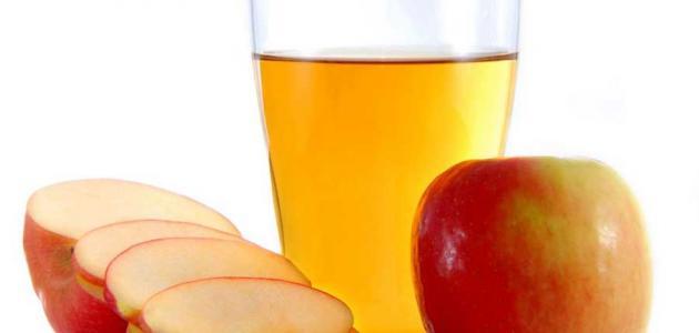 صور اضرار خل التفاح للبشرة , هل خل التفاح غلط علي الوجه