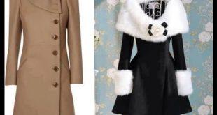 صور اجمل الملابس الشتوية للمحجبات , ازياء ثقيلة للمحجبات