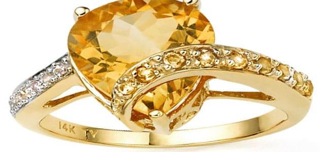 صورة اهداء الخاتم في المنام , تفسير حلم الخاتم