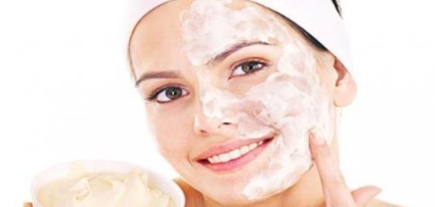 صورة علاج لتبيض الوجه , كيفية تفتيح البشرة