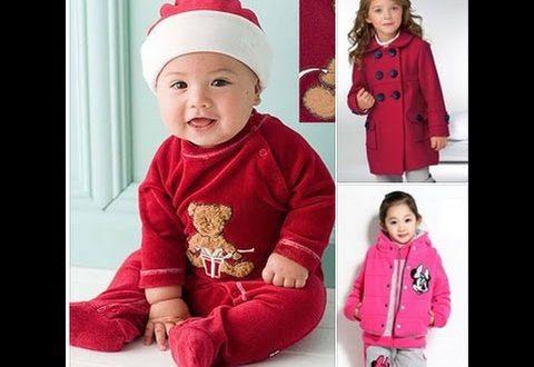 صور ملابس اطفال للشتاء , ازياء ثقيلة للاطفال