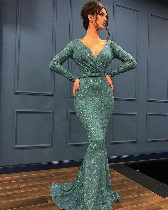 خسارة بورجوندي مصلح فستان سهرة ٢٠١٩ Cazeres Arthurimmo Com