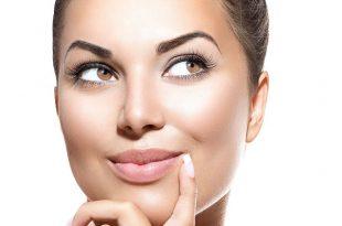 صور تكبير عضلات الوجه , تمرينات تساعد على تكبير عضلات الوجه