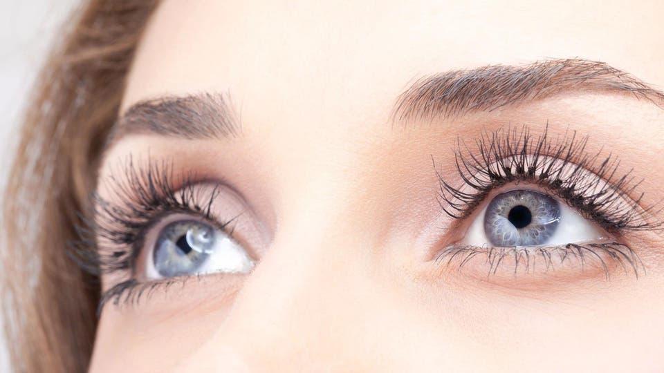 صورة اجمل ما قيل في وصف العيون , عبارات تصف جمال العيون