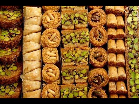 صور تفسير اكل الحلويات في الحلم , الحلوي في المنام