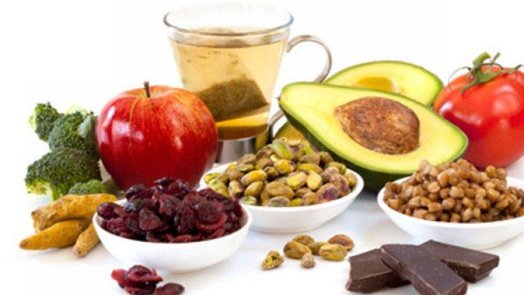 صورة مكملات غذائية طبيعية , عناصر طبيعية للمكملات الغذائية
