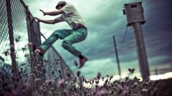 صورة الهروب في المنام للعزباء , تفسير حلم الهروب