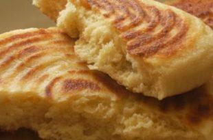 صور طريقة عمل خبز الدار , وصفة خبز الدار سهلة