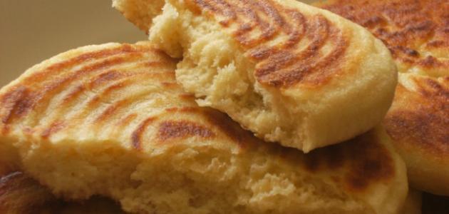 صورة طريقة عمل خبز الدار , وصفة خبز الدار سهلة