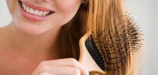 صور تفسير الاحلام تمشيط الشعر , تمشيط الشعر في المنام