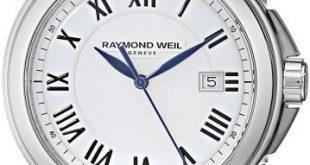 صورة ساعات ريموند ويل , اشهر ماركة ساعات