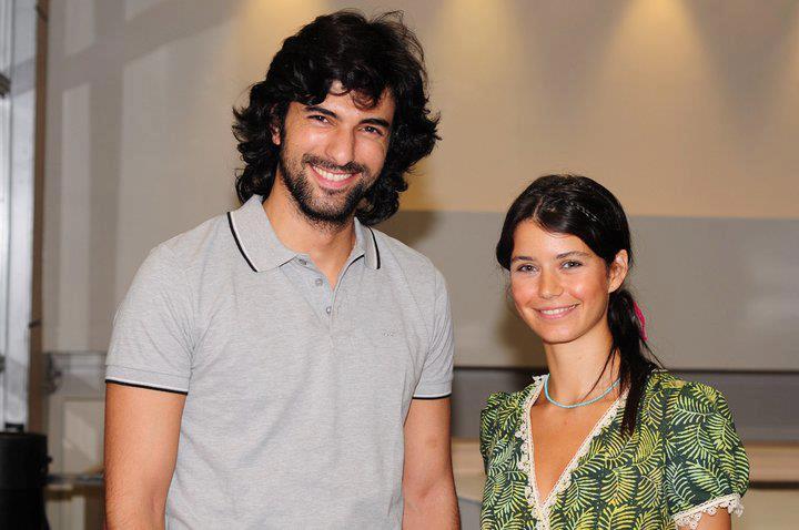 صورة صور كريم وفاطمة , افضل مسلسل تركي