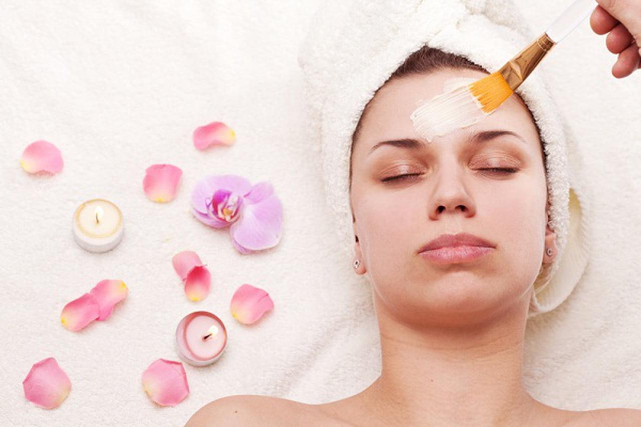 صورة وصفات لتنظيف الوجه , كيفية جعل البشرة نظيفة