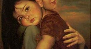 صور الام التي لم تلد , حل لغز الام التي لم تلد ومذكورة في القران الكريم